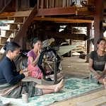 03 Viajefilos en Laos, Bolaven Plateau 97