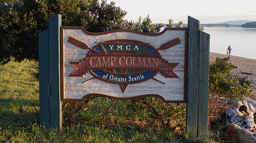 Camp Colman