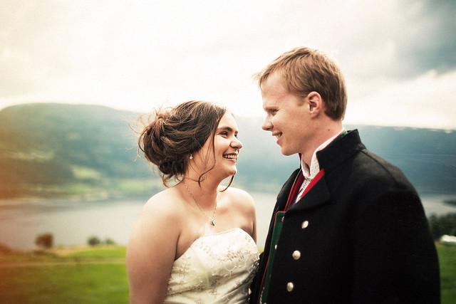 Bryllup i Voss #04