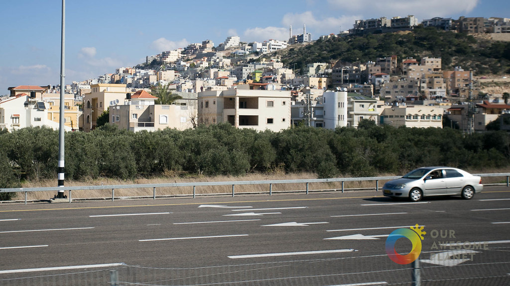 Day 1- Kosher Breakfast and Nazareth  Our Awesome Planet-77.jpg