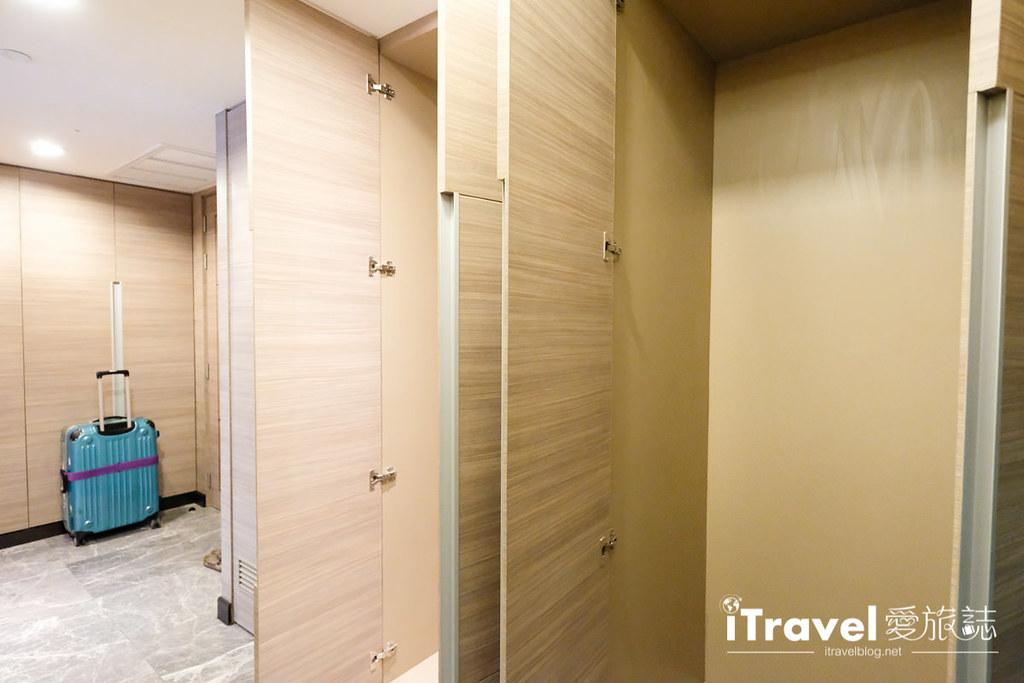 曼谷公寓酒店 Qiss公寓毕里斯 Qiss Residence by Bliston 45