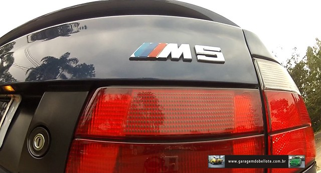 M5 E34
