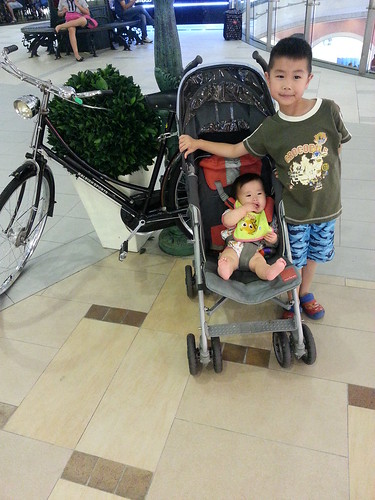 sepeda janda by effendy_pin