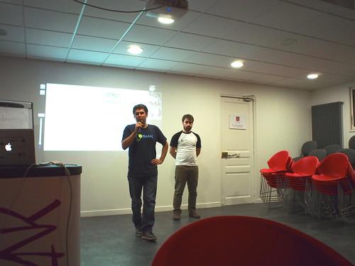 Meetup Neo4J Octobre 2013