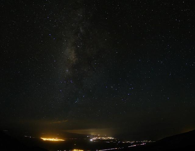 Stars Upon Thars
