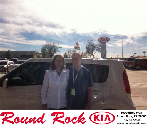 Thank you to Lisa Butler on your new 2013 #Kia #Soul from Timmy Wiles and everyone at Round Rock Kia! #NewCar by RoundRockKia