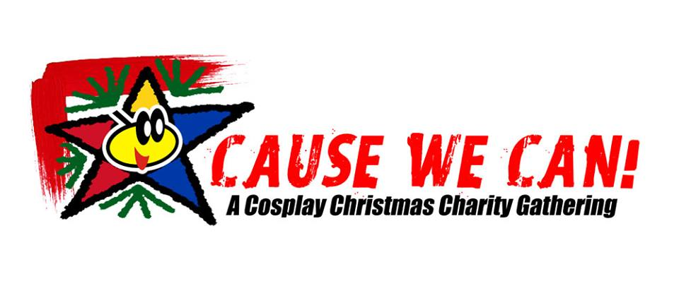 Cause We Can: A Benefit Event for Yolanda Victims