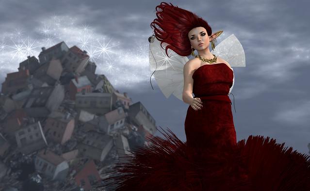 A Ruby Amongst The Trash
