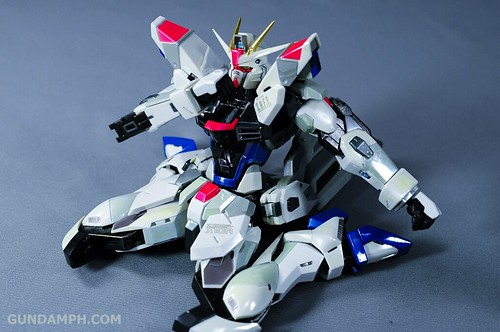 Metal Build Freedom Gundam Prism Coating Ver. Review Tamashii Nation 2012 (37)