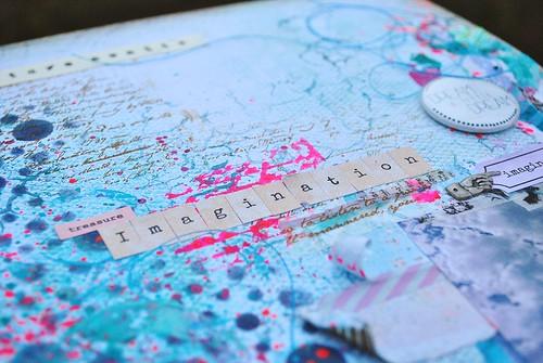 title, Imagination, ALLassiter