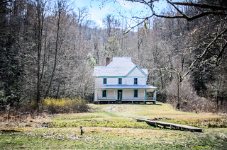 Caldwell Homeplace