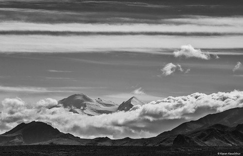 Mt. McKinley,Denali