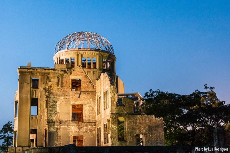 Parque Conmemorativo de la Paz de Hiroshima-3