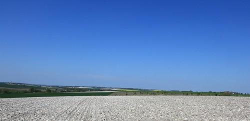 White Land ~ Touraine ~ MjYj by MjYj