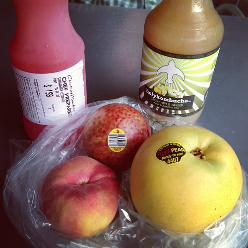 central market snacks