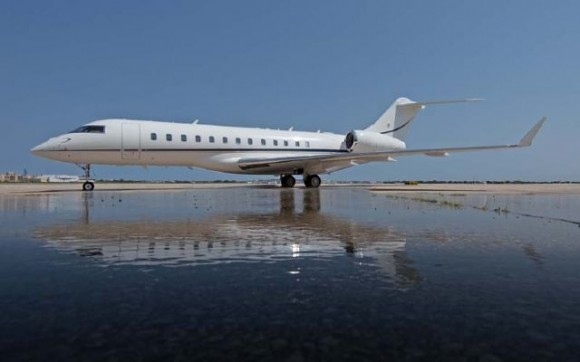 2006 Bombardier Global Express
