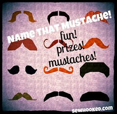 Name That Mustache!