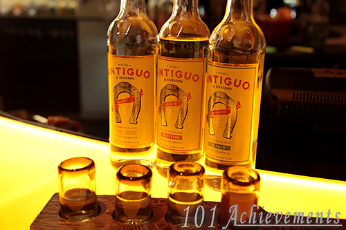 Tequila - Act V