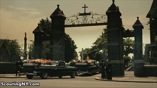 0078 - graveyard
