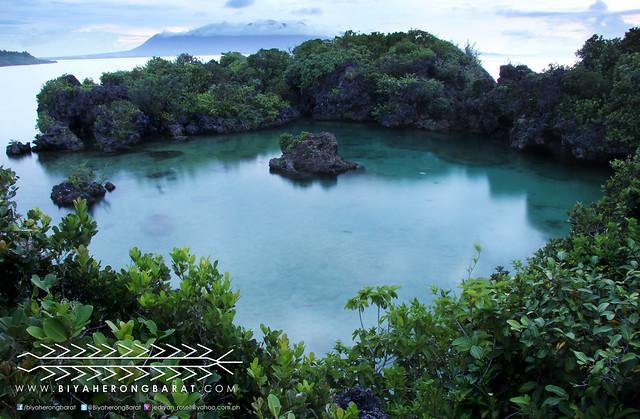 Bacon Sorsogon Paguriran Island