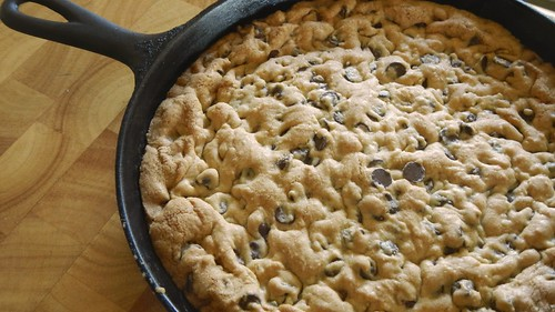 Giant Cookie 11