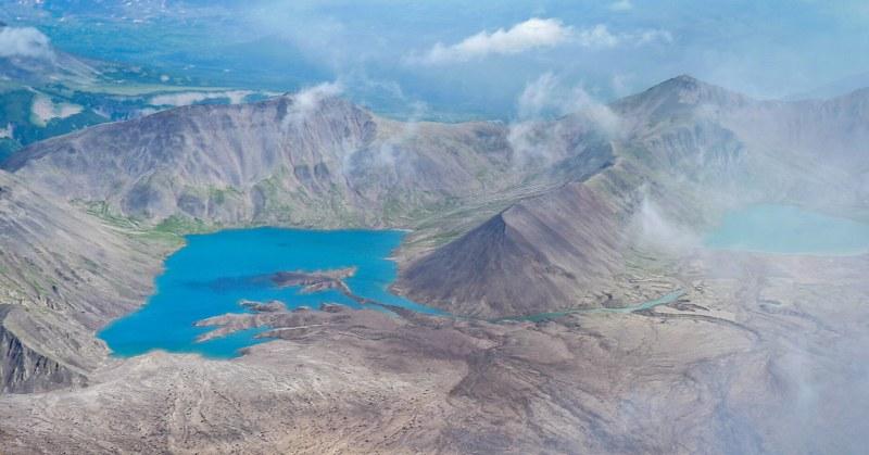 Kamchatka Turismo