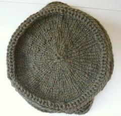 Salzburg Hat with plain crown