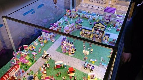 Wroclaw 2014 Wystawa klockow LEGO Klockomania 05-1