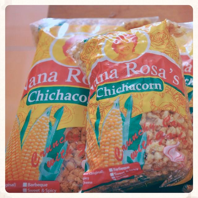 Nana Rosa's Chichacorn