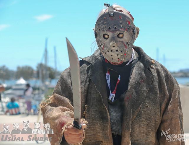Comic Con Day 3