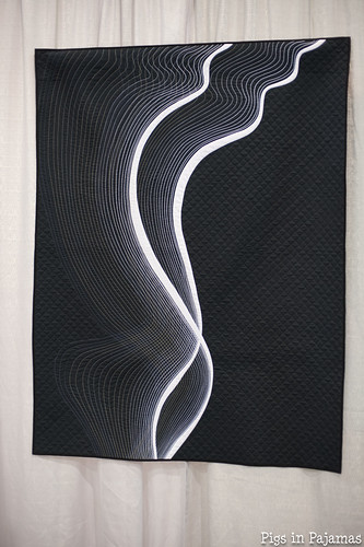 Smoke by Katherine Jones