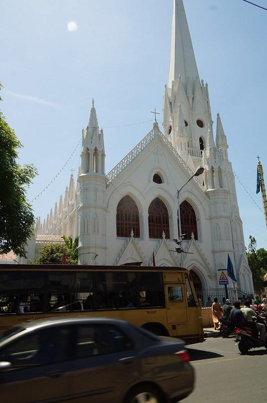 San Thome Church