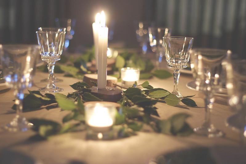A Mesa Table
