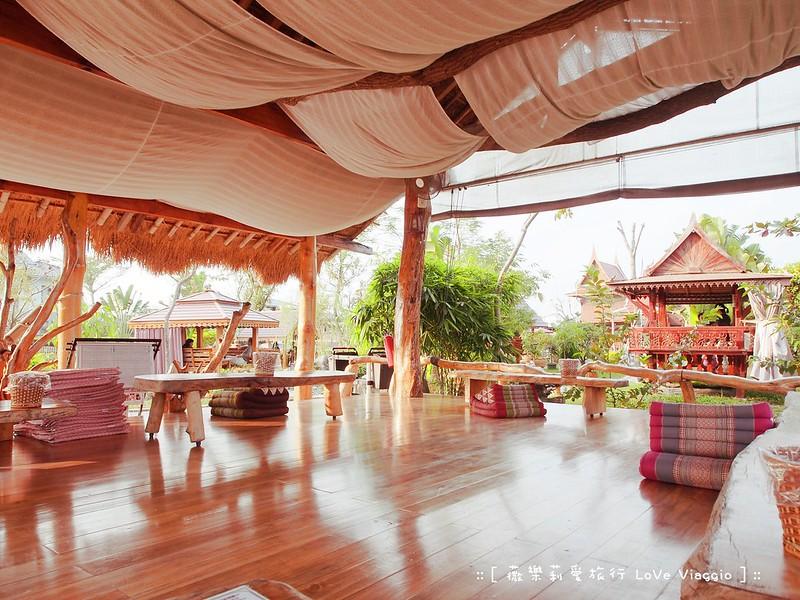 主題餐廳,屏東餐廳,景觀餐廳,高腳屋 @薇樂莉 Love Viaggio | 旅行.生活.攝影