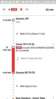 รายละเอียดของรถไฟฟ้าใต้ดินในนิวยอร์ก