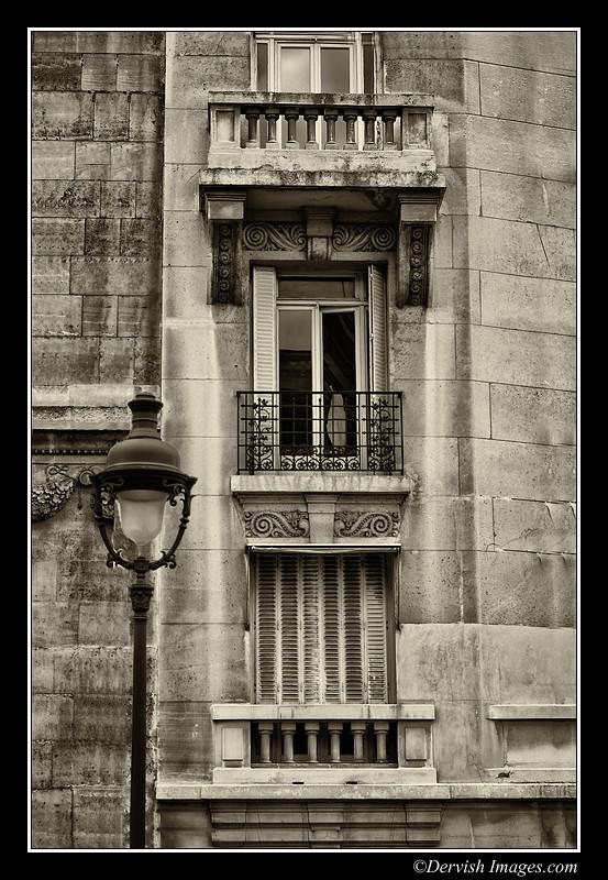 Paris - Mono
