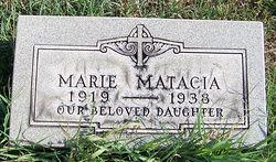 Marie Matacia