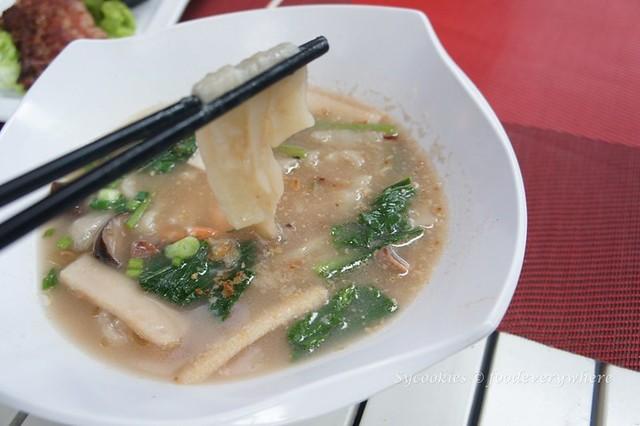 4.koufu-Koufu Long Yen Noodle RM 8.90 (1)