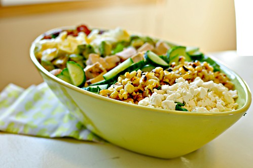 Cobb Salad 2