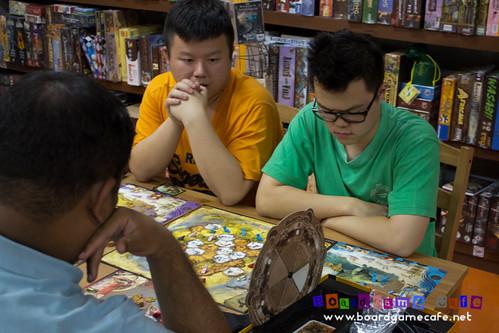 130621 BGC OTK Coop Meetup