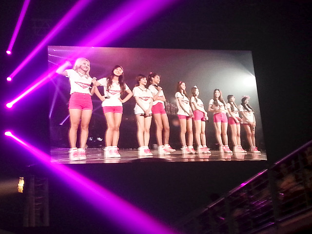 Girls Generation_Girls & Peace Live in Bangkok_36