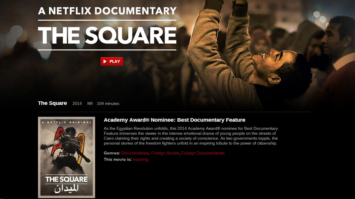 The Square_documentary