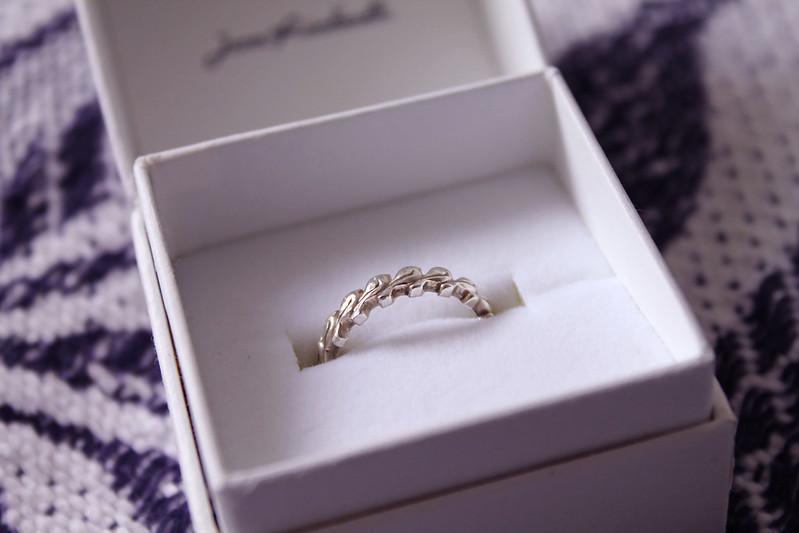 Jana Reinhardt ring