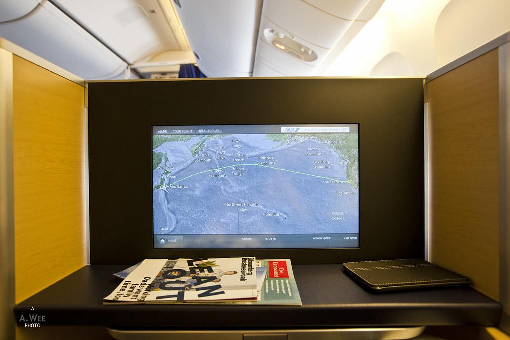 Flight Plan on Descent