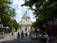 Le Sorbonne