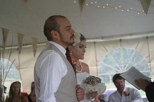 12 McSwain & Rodarte Wedding, Strawberry Plains, TN