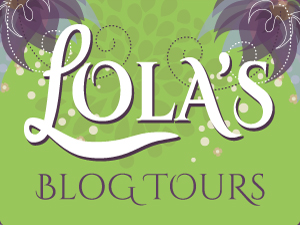 Lola's Blog Tours organizer of tours for WILLOWS OF FATE