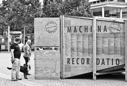 Machina recordatio