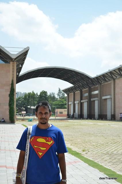 superman comic con India