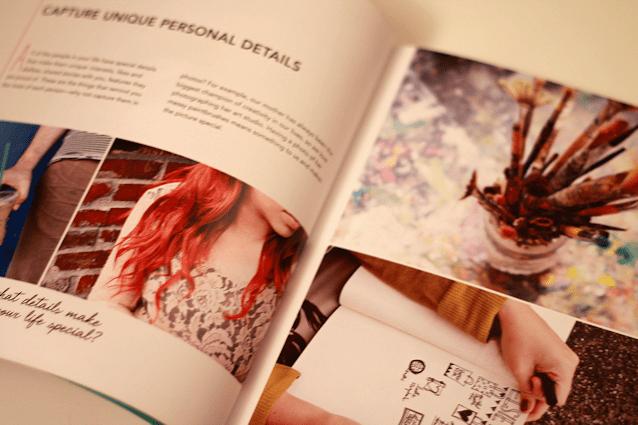 A beautiful mess book